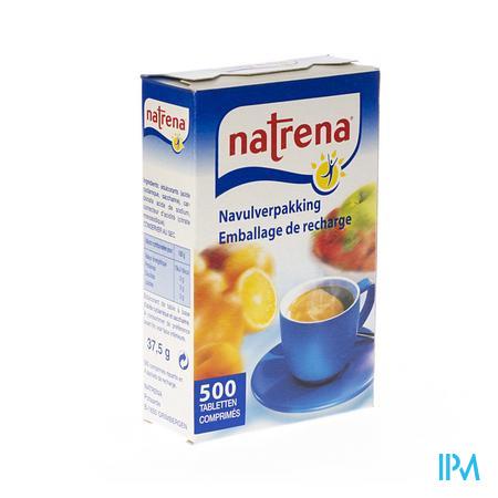 Natrena Recharge 500 comprimés