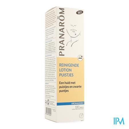 Aromaderm Lotion Reinigend Probl. Huid Fl 170ml