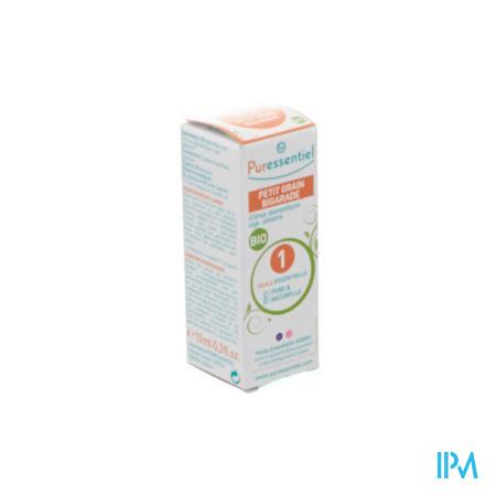 Puressentiel Expert Bitter Orange Huile Essentielle 10 ml