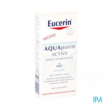 Eucerin Aquaporin Active Hydra Légére 40 ml