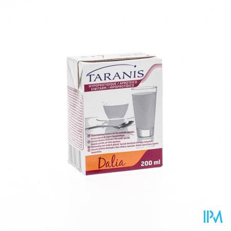 Taranis Dalia Drink 200 ml 4609