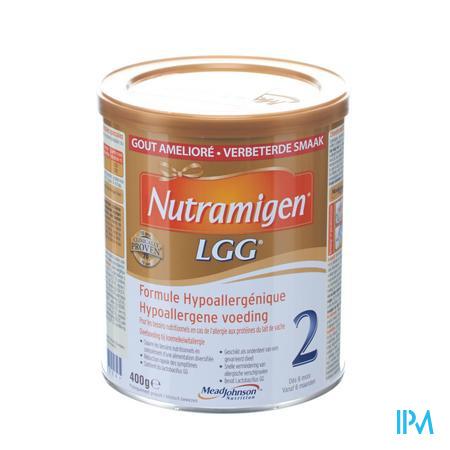 nutrilon verzadiging 1