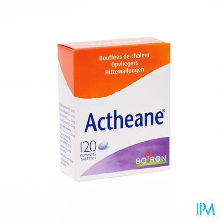 Actheane 250mg Comp 120 Boiron