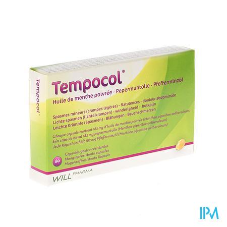 Tempocol 60 capsules