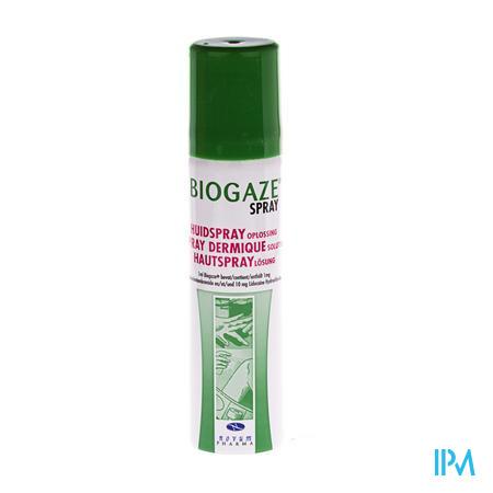 Biogaze Spray 40 ml oplossing