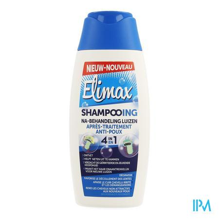 Elimax Nabehandelingshampoo Fl 200ml