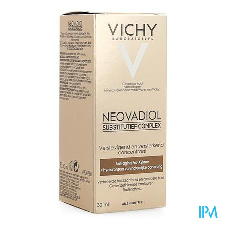 Vichy Neovadiol Sc Serum 30ml Nf