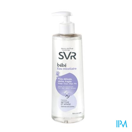 SVR Baby Micellair Water 500 ml