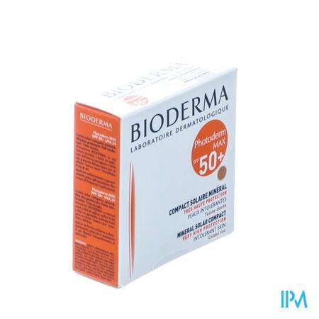 Bioderma Photoderm Max Compact Goudbruin SPF 50+ 10 g