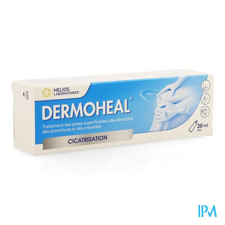 Dermoheal Gel 20ml