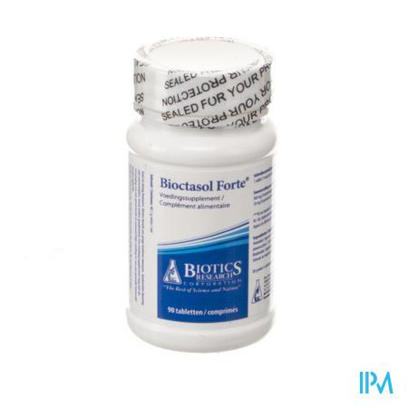 Bioctasol Forte 6 Mg Biotics 90 tabletten