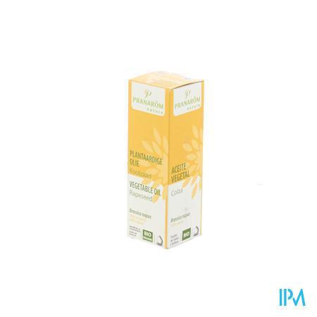 Koolzaad Bio Plantaardige Olie 50 ml
