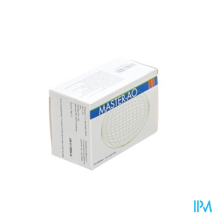 Master-Ao 60 tabletten