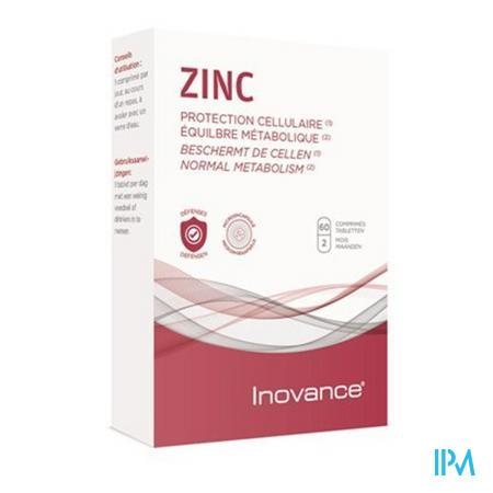 Inovance Zinc Comp 60