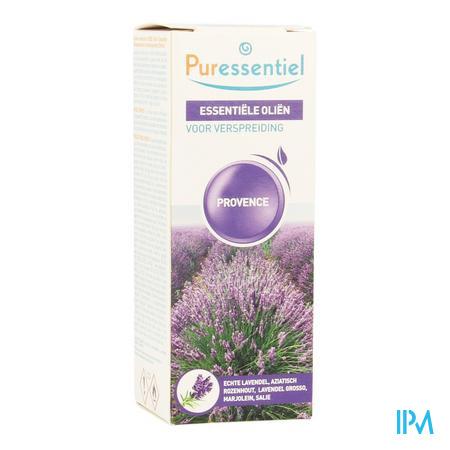 Puressentiel Verstuiving Provence Flacon 30 ml