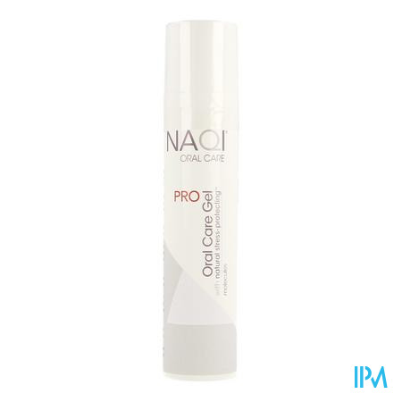 NAQI Oral Care Gel Pro 100ml