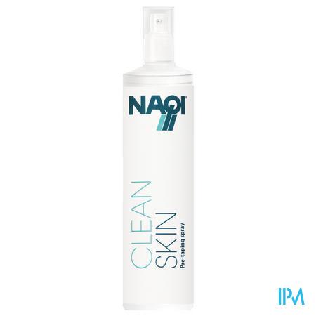 NAQI Clean Skin Spray 200 ml