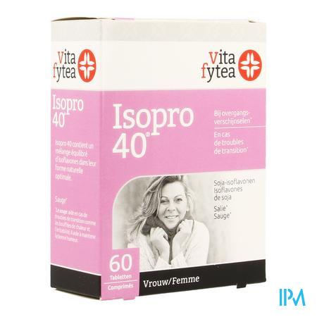 Isopro 40 60 tabletten