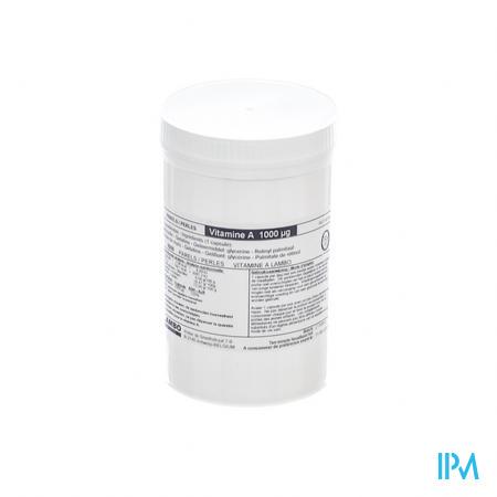 Vitamine A Retinol 3.333ie Parels 1000 Lambo