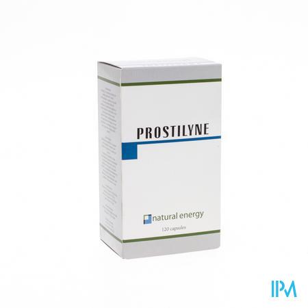 Natural Energy Prostilyne 120 capsules