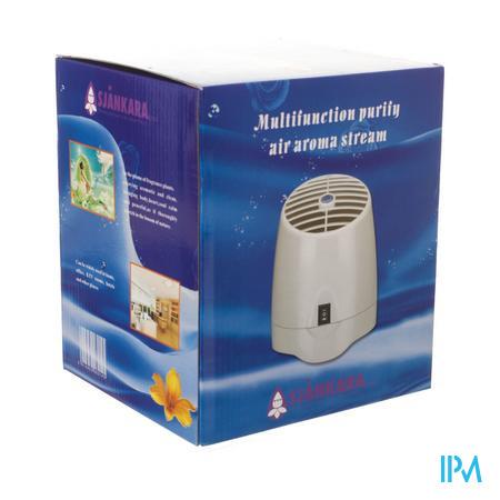 Aromastream Diffuseur Electrique 1 pièce