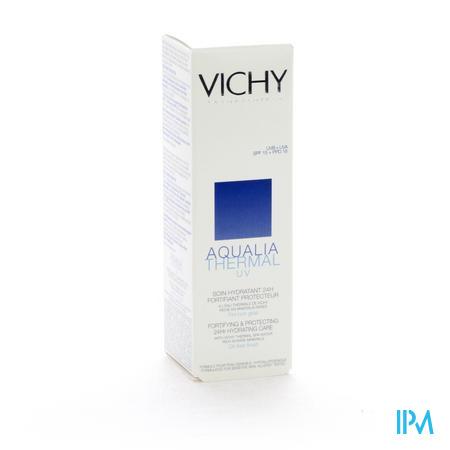 Vichy Aqualia Thermal UV 50 ml