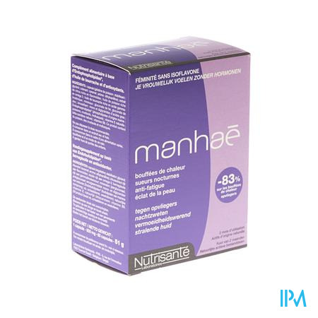 Farmawebshop - MANHAE COMP 60