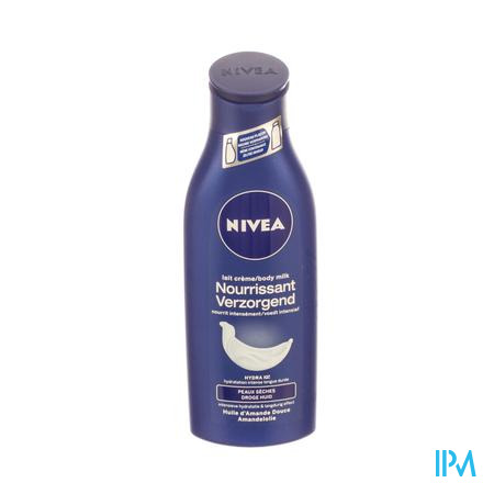 Nivea Bodymilk 250 ml