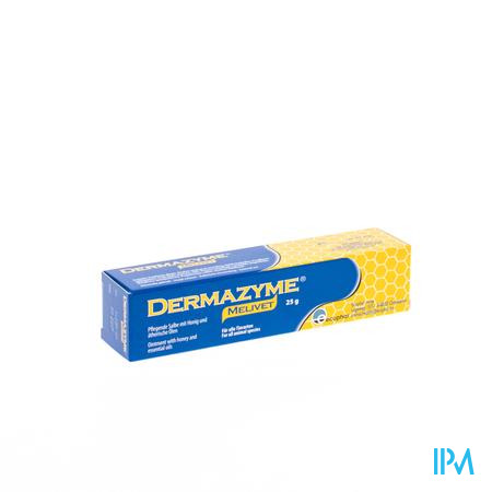 Dermazyme Melivet 25 g