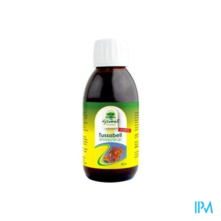 Fytobell Tussabell Forte 150 ml sirop
