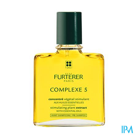 Furterer Complexe 5 Conc.veg. Regen.hle Stim. 50ml