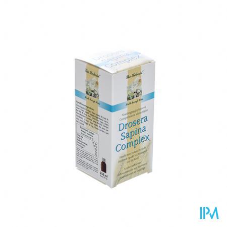 Herborist Drosera Sapina Complex 250 ml