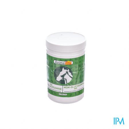 Animavital MSM Glucosamine 500 g
