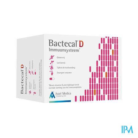 Bactecal D Caps 10