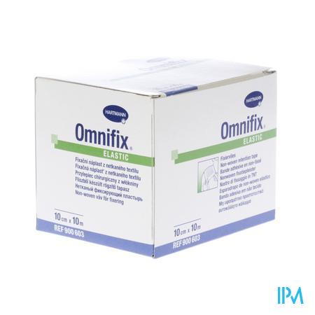 Omnifix Elastic. 10cmx10m 1 P/s