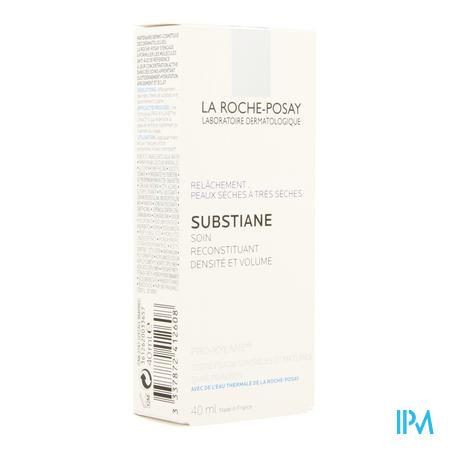 La Roche Posay Substiane Extra Riche A/age 40ml