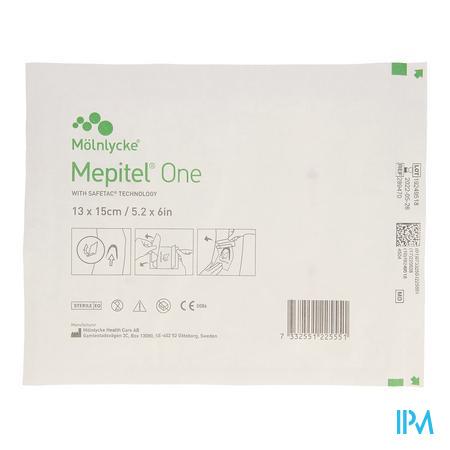 Mepitel One 13x15cm 5