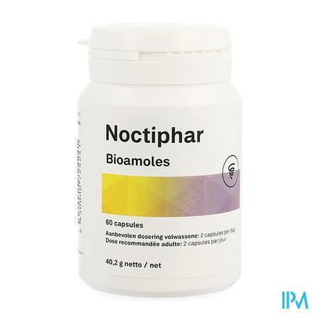 Noctiphar Cap 60