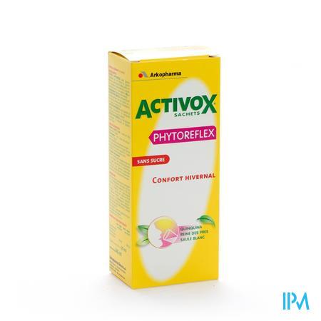 Activox Phytoreflex 7 sachets