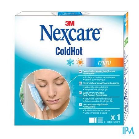 Afbeelding Nexcare 3m Coldhot Mini 10x10cm.