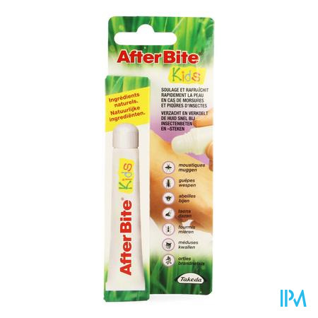 Afbeelding After bite kids gel.