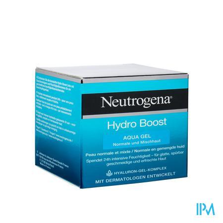 Neutrogena Hydroboost Aqua Gel 50ml