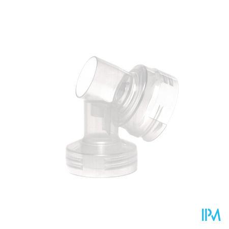Medela Connector Voor Personal Fit Borstklier 1 stuk