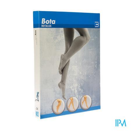 Botalux 140 Panty De Soutien Nero 6