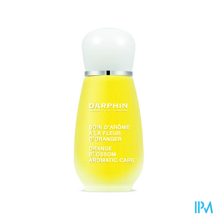 Afbeelding Darphin Elixir Oranjebloesem Aromatische Verzorging tegen Pigmentvlekken 15 ml.
