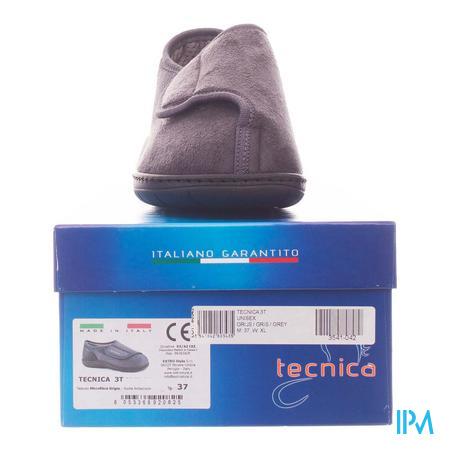Tecnica 3t Comfort Grijs M 37 W Xl
