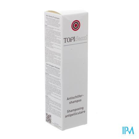 Topiderm Antiroos Shampoo 200 ml  Top-shAmpuleoo