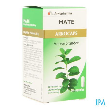 Arkocaps Matee Caps 60