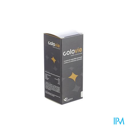 Colovie 125 ml oplossing