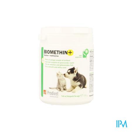 Biomethin+ Hond Kat Pdr Fl 100g